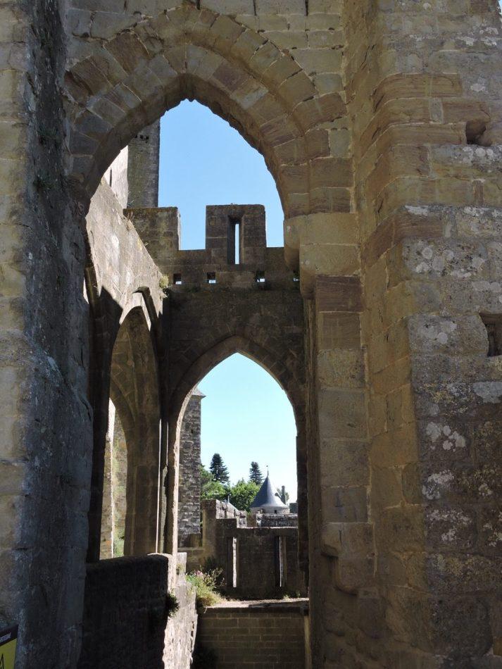remparts carcassonne rotated - Fête des Pères : Carcassonne en Famille