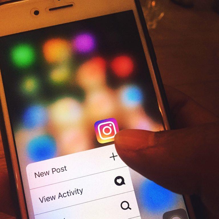 statistique instagram addiction - Statistiques Instagram : Pourquoi J'ai Saturé