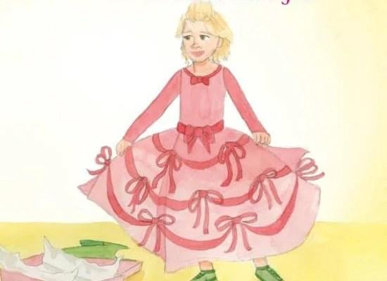 Davis en de roze strikjes