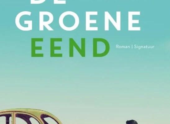 De groene eend