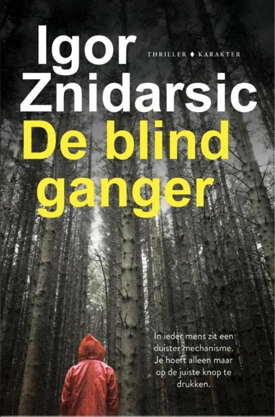 Recensie De blindganger, Igor Znidarsic