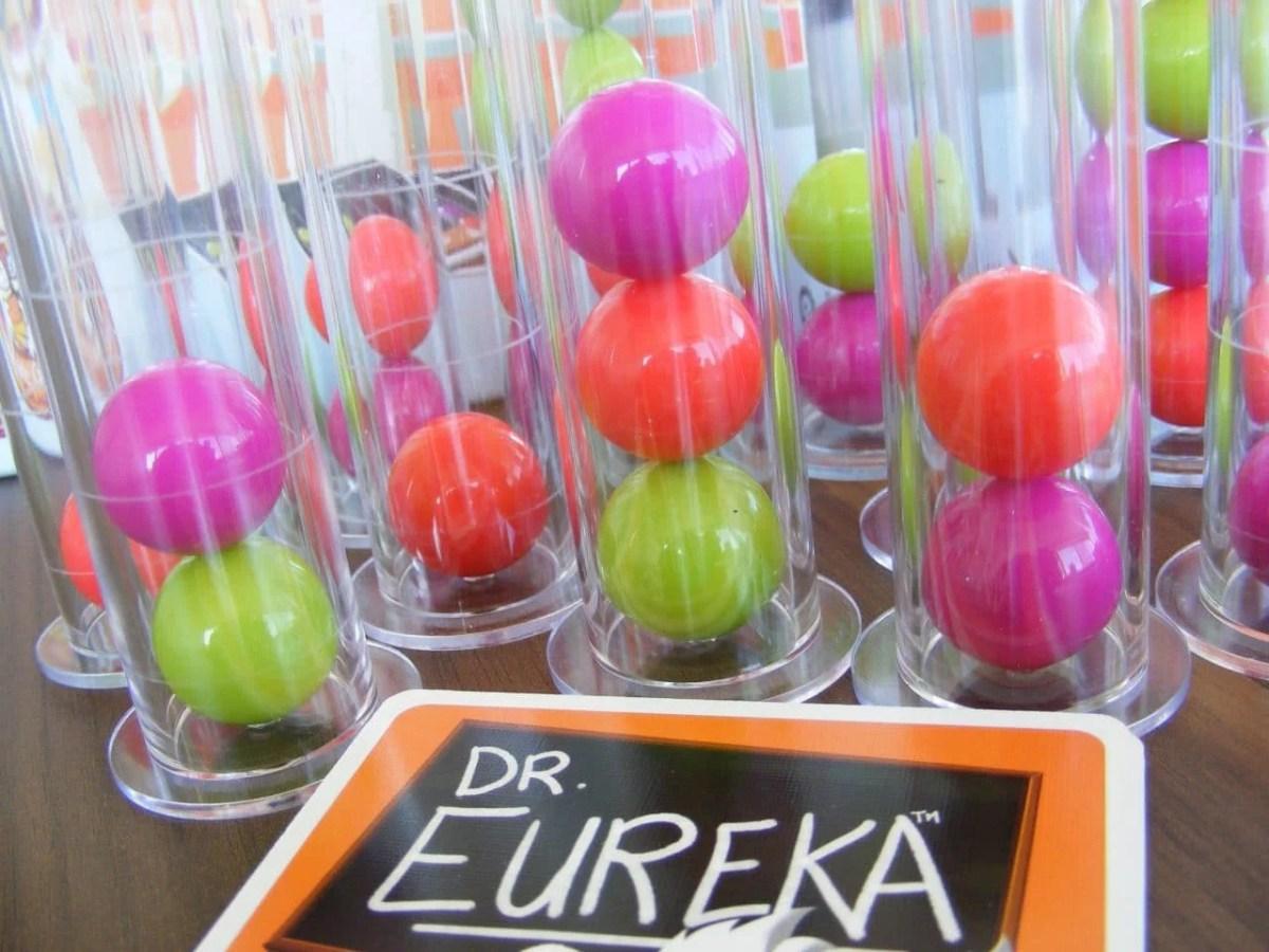 Winactie/Review spel Dr Eureka, White Goblin Games