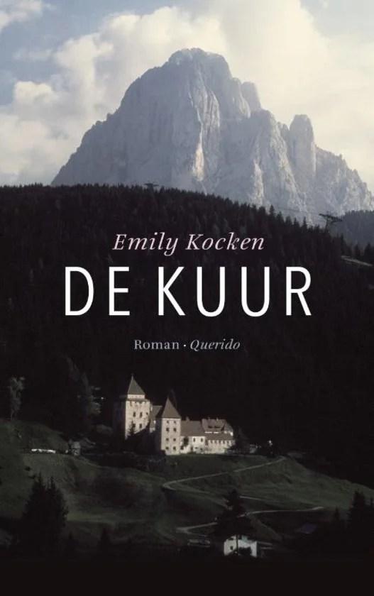 Recensie literaire roman, De Kuur, Emily Kocken