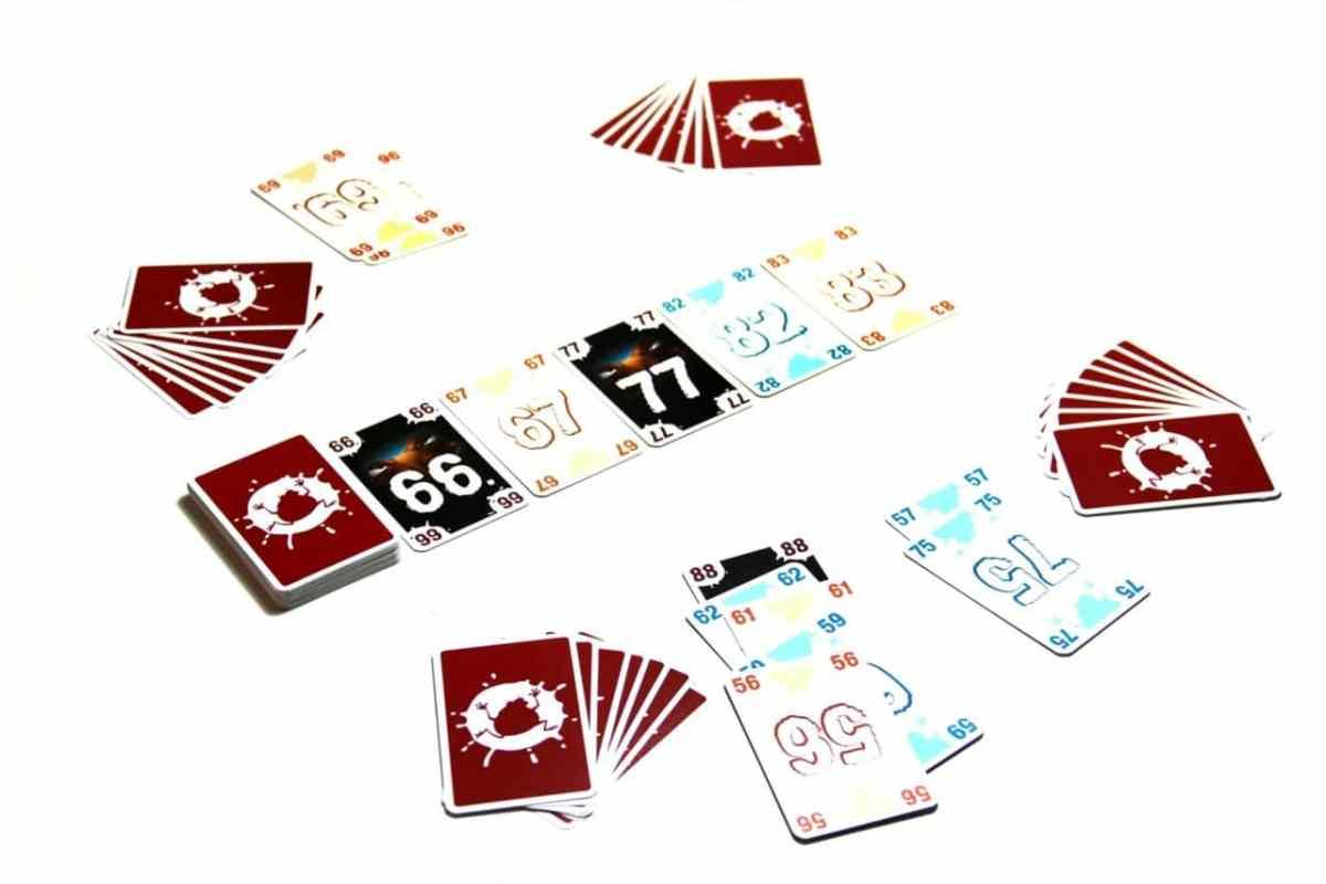 Spel 3 - 3x Winactie/Recensie Take That, spellen 9-daagse