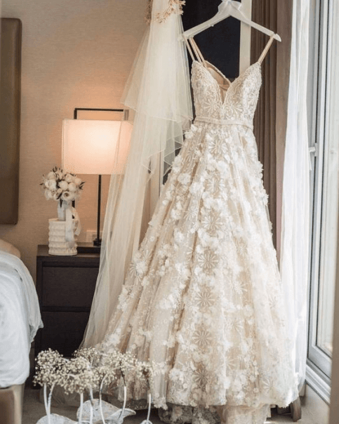 Why Choosing a Pre-Loved Wedding Dress is the Best Option