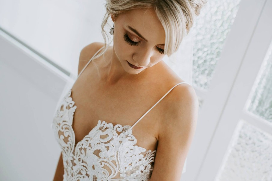 Our Favourite Wedding Gowns by Aussie Designers