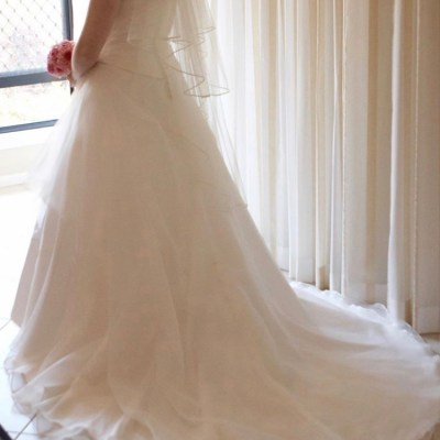 Bella donna wedding dress | Only dream dresses