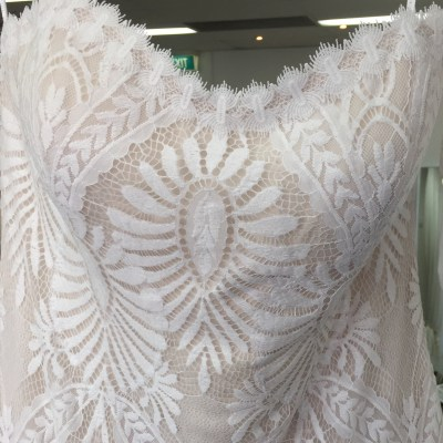 allure wedding dress | pre-loved wedding dress australia
