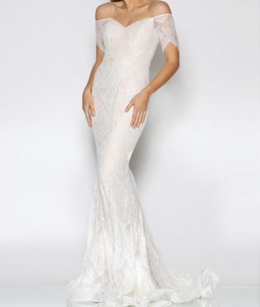 boho wedding dress | pre-loved wedding dresses australia