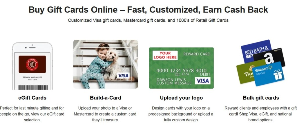 Buy & Sell Discounted Gift Cards
