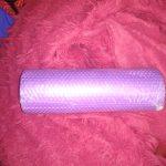 Yoga Roller Foam High quality 8 Fun Colour photo review