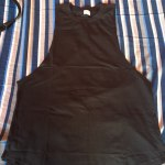 Fitness and Bodybuilding Sleeveless T-Shirt photo review