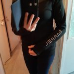 Yoga and Fitness Hooded Jacket photo review
