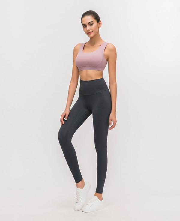 Yoga Leggings Seamless Ultra Stretch for Women in 17 Colour - Only Fit Gear