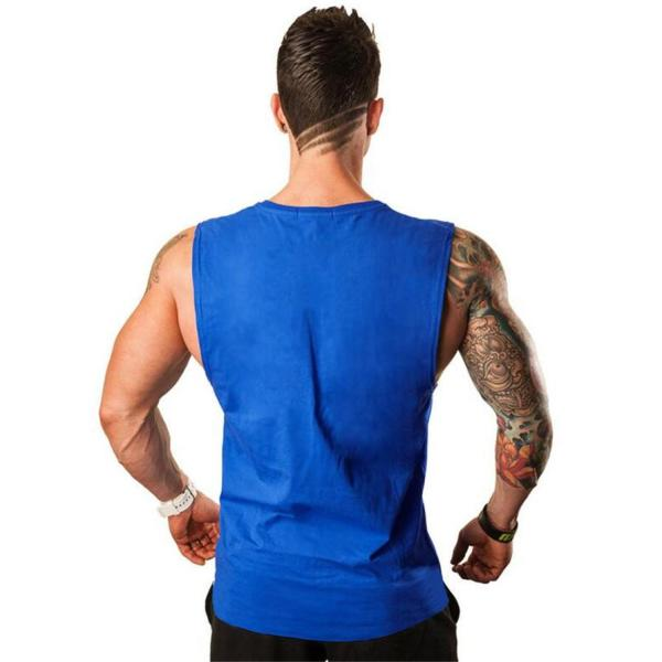 Fitness & Bodybuilding Stringers Tank Tops - Gym Tank Top - Only Fit Gear