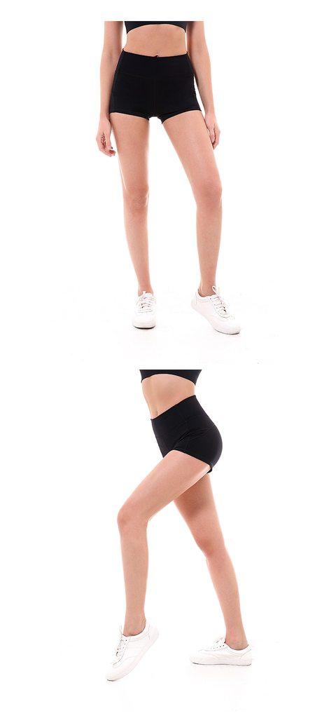 Gym Shorts for Women Seamless High Waist 10 Colour