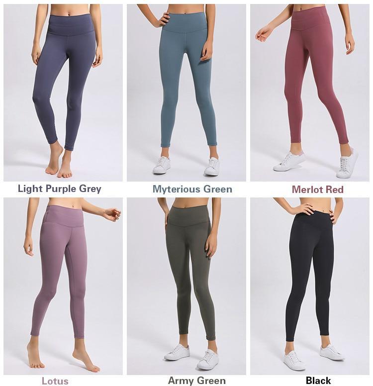 Yoga Leggings Seamless Ultra Stretch for Women