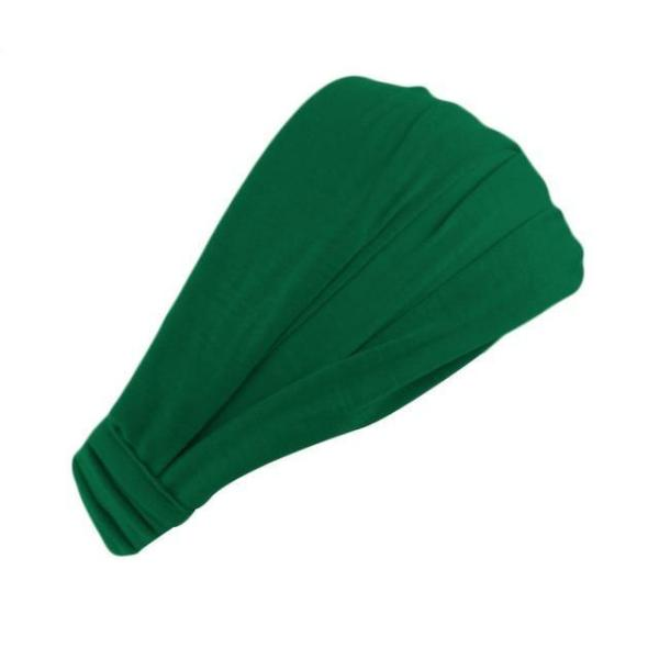 Yoga Headband Elastic Stretch Running Hairband - Yoga Hairband - Only Fit Gear