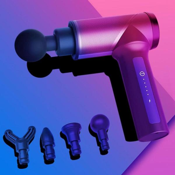 High Frequency Vibrating Massage for Body Relaxing - Massage Gun - Only Fit Gear