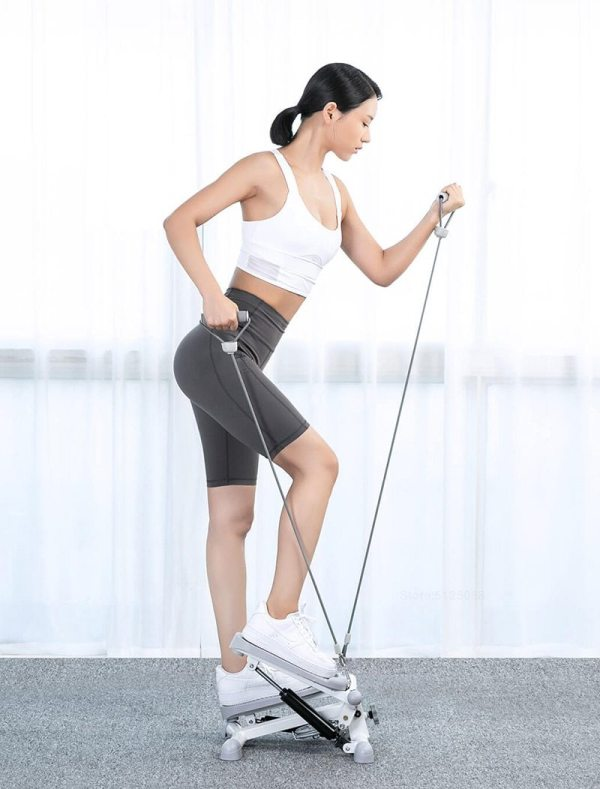 Stepper With Elastic Rope - Stepper - Only Fit Gear