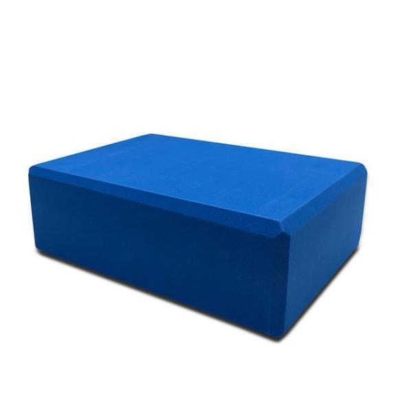 Yoga Foam Block Brick High density EVA in 10 Colors - Yoga Block Brick - Only Fit Gear