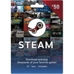 Steam 50$