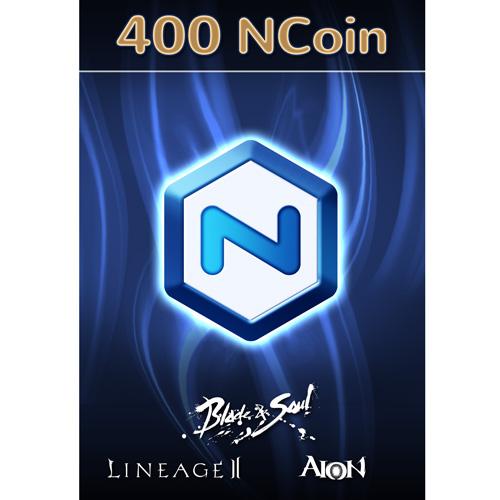 NCsolft NCoin 400