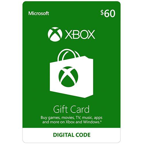 Xbox 60$