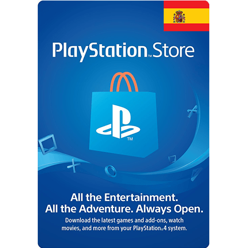 PSN SPAIN