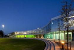 Ronald McDonald Centre foto Fact Architects