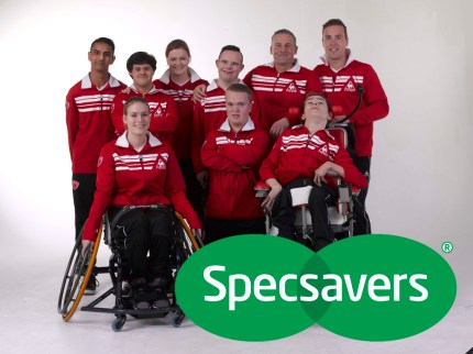 Only Friends en Specsavers