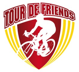LOGO OF Tour de Friends ROOD