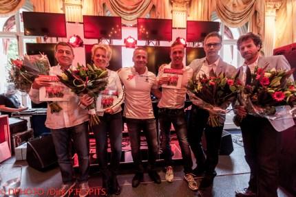 Vrijwillgersfeest Amstel