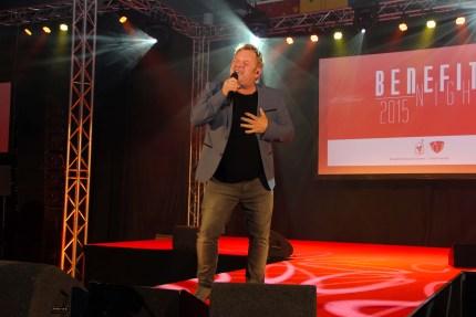 Bloed, zweet en tranen met Martijn Fischer