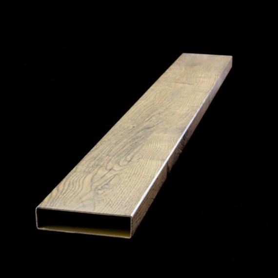 Ch ne clair profil d aluminium trav e de cl ture for Travee de cloture aluminium