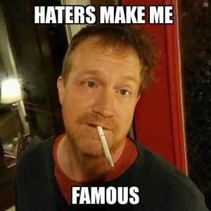 Steve haters