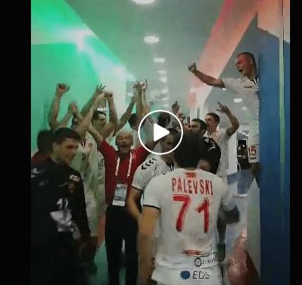 """""""Грми"""" од македонската соблекувална – ИКО МАЈСТОРЕ, ИКО МАЈСТОРЕ!"""