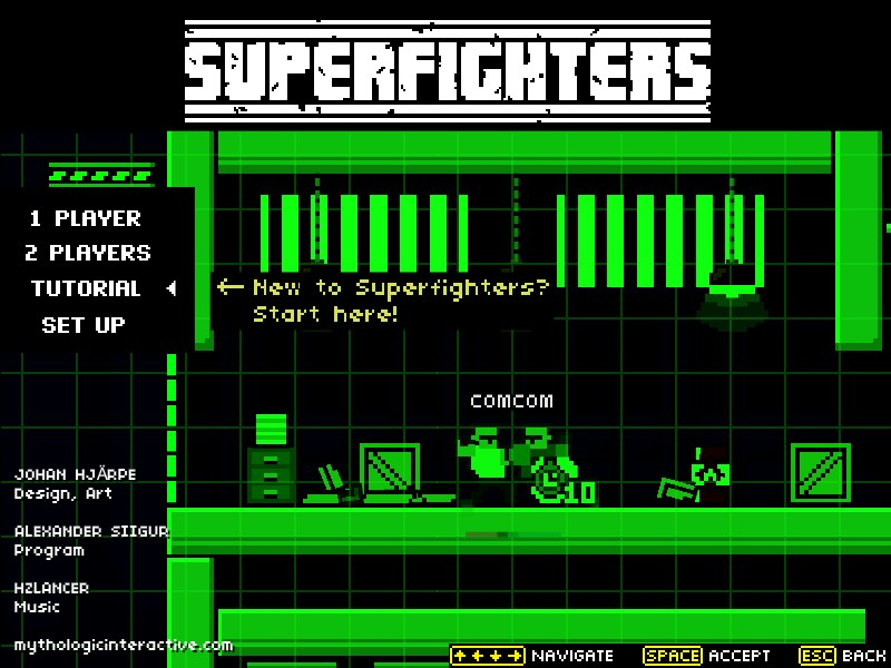 download game superfighters 2