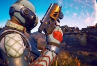 The Outer Worlds tendrá en consolas su versión en 4K sólo en Xbox One X
