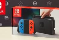 Nintendo Switch finalizó el mes de marzo con más de 560.000 consolas vendidas en todo el mundo