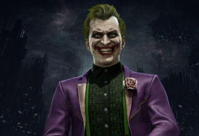 Joker tiene nuevo trailer y fecha confirmada para llegar al Mortal Kombat 11