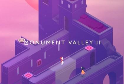 Lanzan en forma gratuita Monument Valley 2, uno de los juegos más descargados para iOS y Android