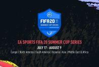 Se canceló la eNations Cup 2020 y la eWorld Cup 2020 de FIFA