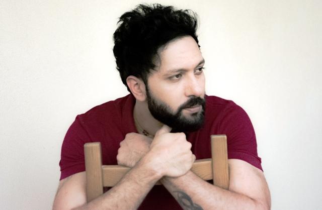 Bollywood background scorer on the frontline