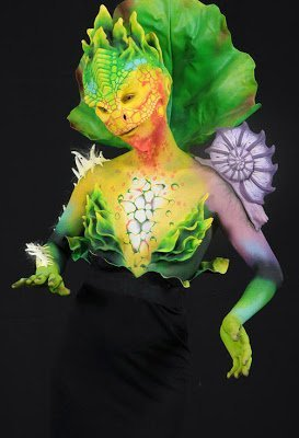 1683471 slide s 10 at the world bodypainting festival painters transform humans into art