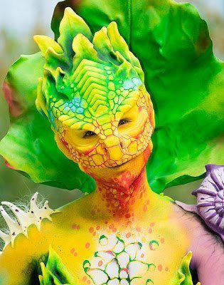 1683471 slide s 11 at the world bodypainting festival painters transform humans into art