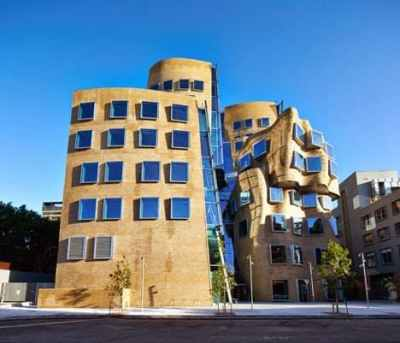 UTS Business School by Frank Gehry1