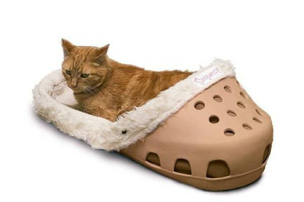 cozy pet bed1