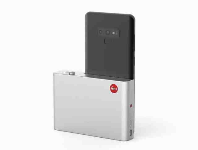 The Leica Photo Printer