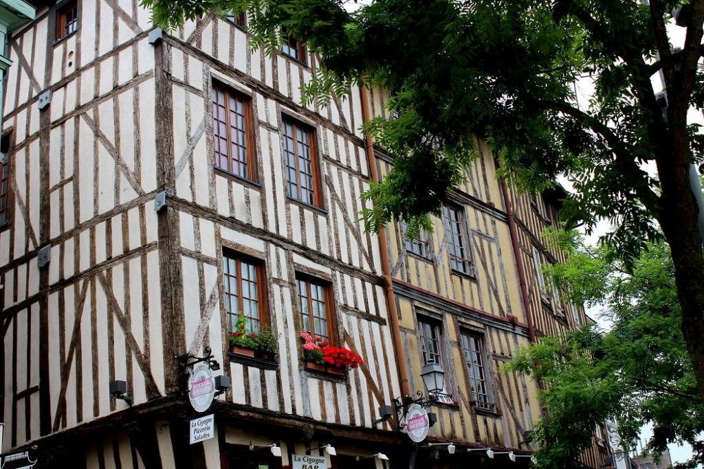 maisons-troyennes
